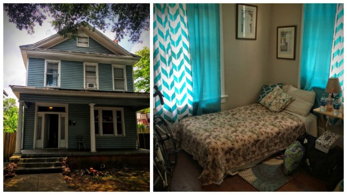 AirBnB_SavannahCollage