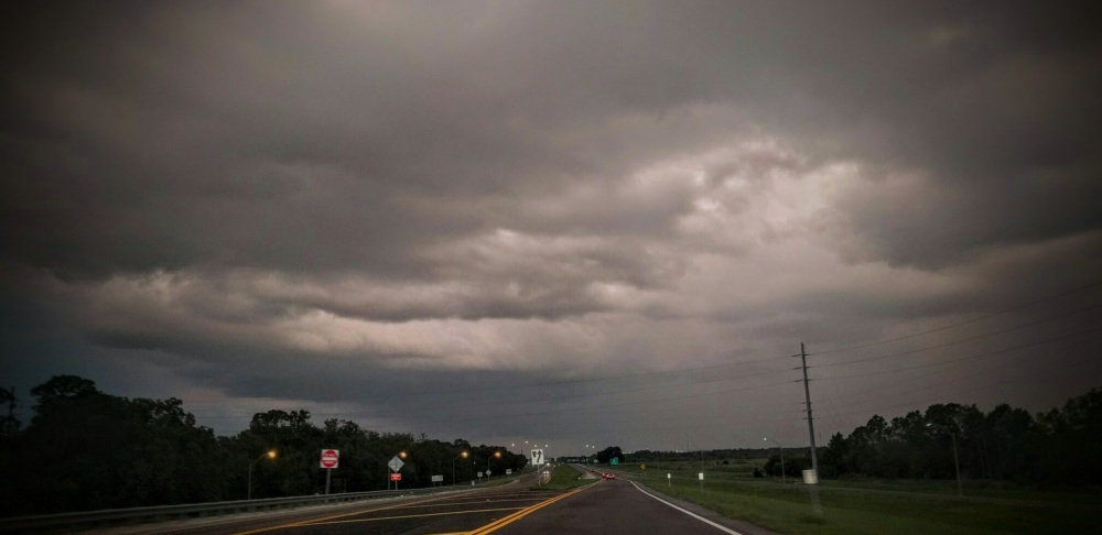 Lakeland Storm