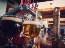 Fort Collins ~ New Belgium Brewing
