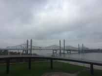 Bridges in Louisville
