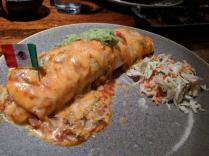 Mi Casa_Pork Burrito